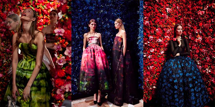 blog smartbag desfile dior alta costura inverno 2012 2