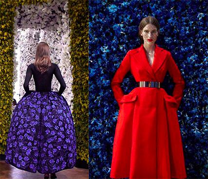 blog smartbag desfile dior alta costura inverno 2012 4