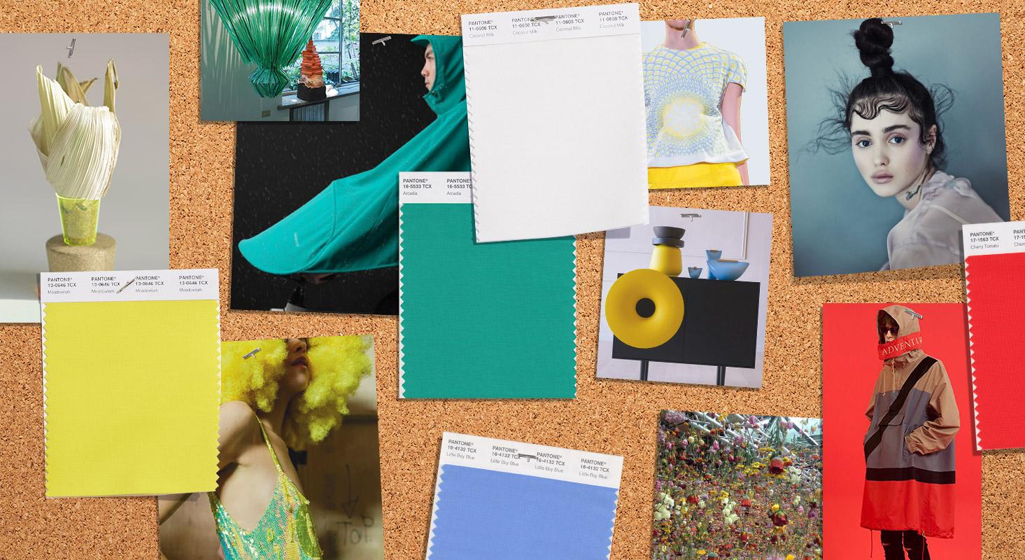 Cores Primavera 2018: fique por dentro da nova paleta de cores.
