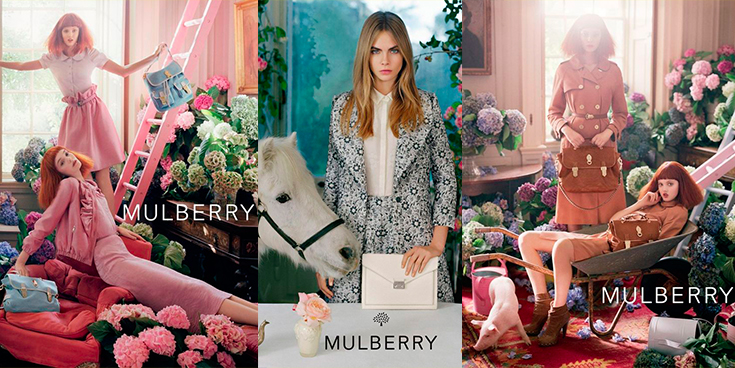 blog smartbag campanha mulberry tim walker